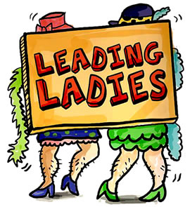 leading ladies ii